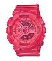 Спортивний годинник Casio G-SHOCK GMA-S110CC-4A
