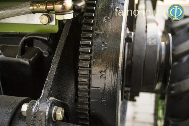 Мотоблок МБ 1081 фото 12