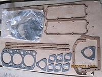 Комплект прокладок двигателя СМД-31
