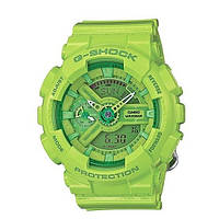 Спортивний годиннк Casio G-SHOCK GMA-S110СC-3A