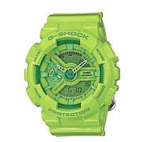 Спортивний годиннк Casio G-SHOCK GMA-S110СC-3A 4667360c773ba