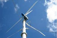 Ветрогенератор вертикальный FORTIS® MONTANA (5.8 кВт)