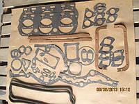 Комплект прокладок двигателя ЯМЗ-236