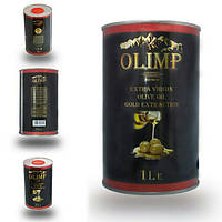 Масло оливковое Олимп
