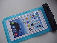 Чехол водонепроницаемый для Apple iPhone и других смартфонов и телефонов