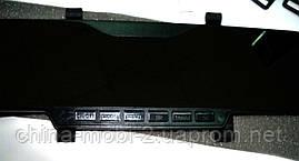 """Видеорегистратор - зеркало заднего вида DVR CR99, экран 2.4"""", фото 3"""