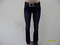 Джинсы женские 8726-А