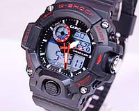 Наручные часы Casio G-SHOCK Black копия