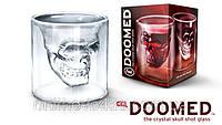 Чашка, стакан, Череп - Оригинальный подарок