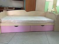 Кровать Арлекино