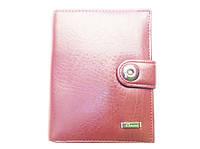 Бумажник Canevo 8113-302В мужской коричневый из кожвинила размер 15х10,5 см