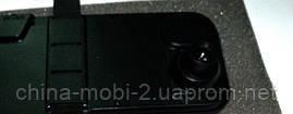 Зеркало заднего вида с видеорегистратором DVR 118C, фото 2