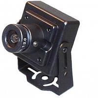 Миниатюрная камера наблюдения IVR-734CH