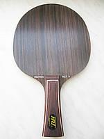 HRT Ebenholz NCT 5  настольный теннис