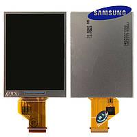 Дисплей (LCD) для цифрового фотоаппарата Samsung ES70, оригинал