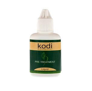 Обезжириватель для ресниц Kodi (Pre-treatment ) 15 мл