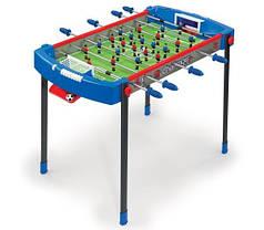 """Футбольний стіл """"Челленжер"""" Smoby, 620200"""