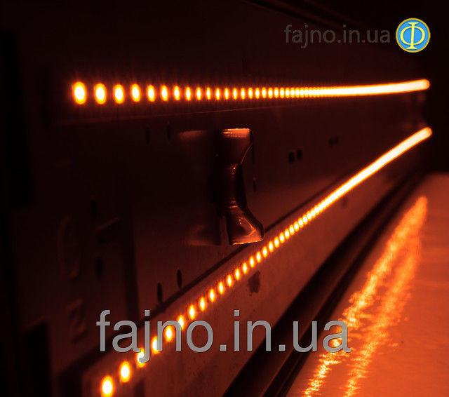 Светодиодный фитосветильник