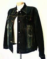 Куртка женская джинсовая, р. 54,56,58