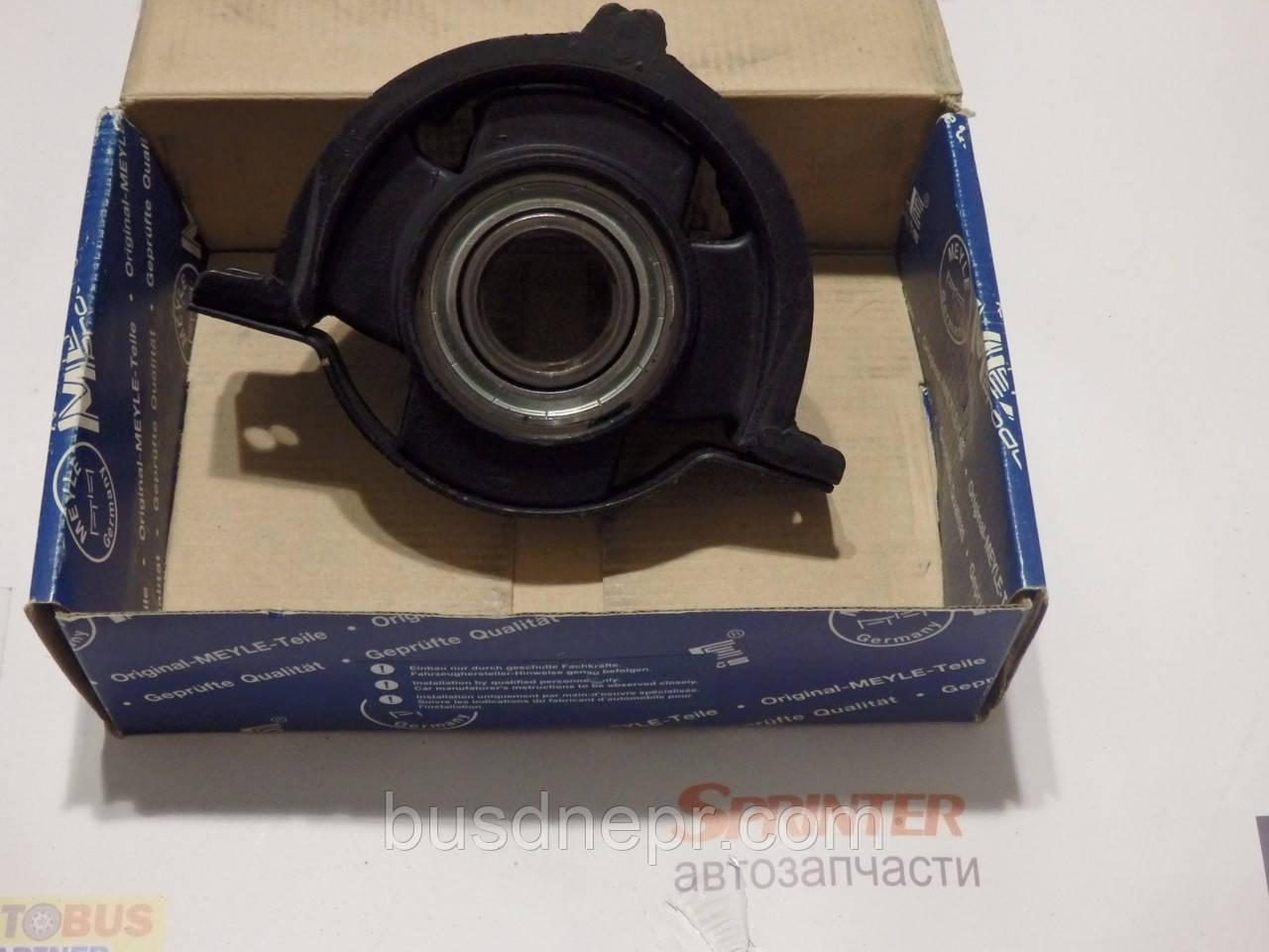 Підшипник підвісний(з підшипником) MB508-608D, d=35mm пр-во Meyle 0340410004/S