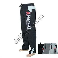 Мужские теплые брюки с начесом 1933m оптом со склада в Одессе
