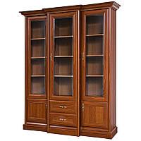 Шкаф 3Д Ск. Кантри  (Світ мебелів) 1675х495х2050мм