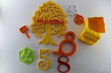 Пластиковые изделия-основы для Hand made