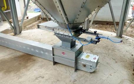 Транспортное оборудование JEMA Agro A/S