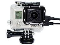 Бокс с отверстиями для GoPro HERO 3