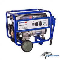 Бензиновый генератор ENDRESS ESE 3200 P (290101)