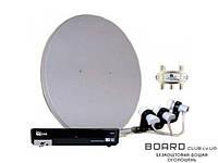 Супутникове обладнання