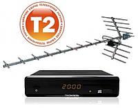 Цифрове телебачення Т2