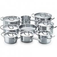 Набор посуды Fagor CHEF 16 (16 предметов) Акция!