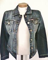 Куртка женская джинсовая, р. 40,42,44,46
