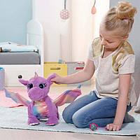 Дракон функциональный Zapf Creation Baby born 822456