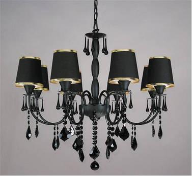 Люстры и светильники в дом.