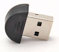 USB блютуз адаптер Bluetooth Adapter Version 2.0