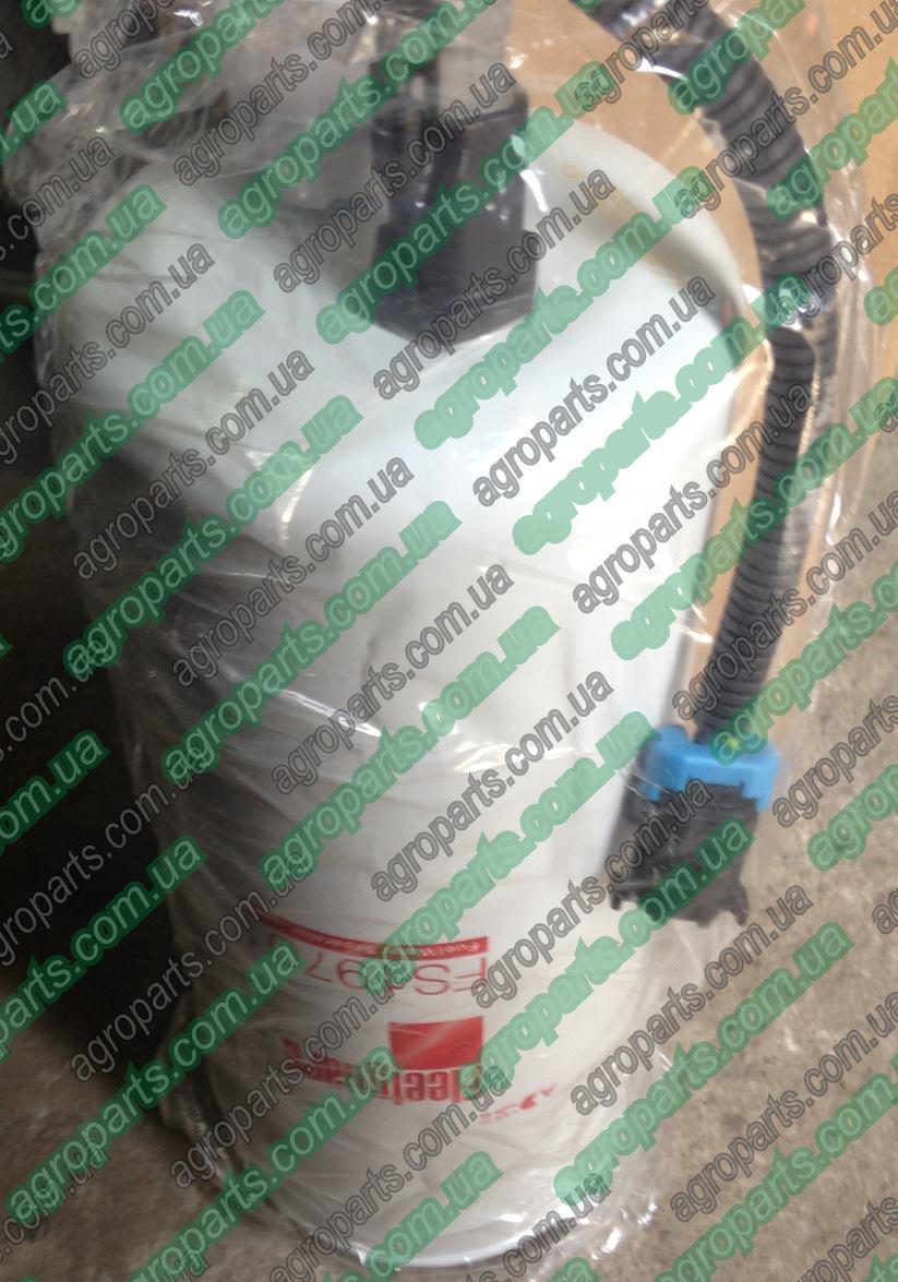 Фильтр FS19701 FLEETGUARD грубой чистки топлива (с датчиком) re522687 фільтр паливний re531703