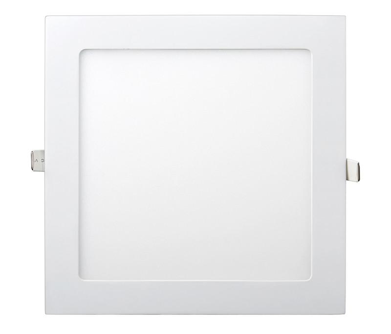 Светодиодная панель 442RKP-12 12Вт 4200К 950Лм квадрат Lezard