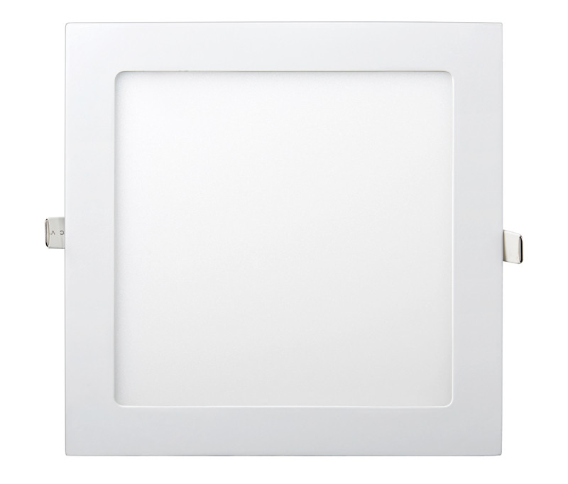 Светодиодная панель 464RKP-18 18Вт 6400К 1440Лм квадрат Lezard