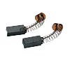 Щетки угольные для угловых шлифмашин Bosch 1 607 014 171