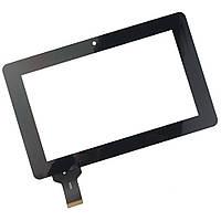 "Сенсорное стекло для планшета №036 (ver1) 7"" Freelander PD10. Osa&Jeansbon MID3108"