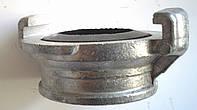 Гайка муфтова ГМ-70 алюмінієва