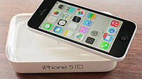 Оригинал Apple iPhone 5c 16GB White NEVERLOCK+подарки