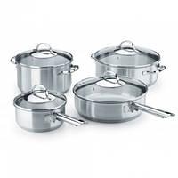 Набор посуды Fagor Professional (8 предметов) Акция!