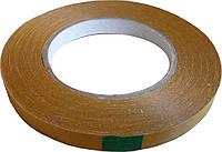 Двухсторонний скотч (50 м. х 12 мм., тонкий, прозрачный)