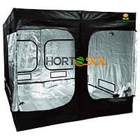 Гроутент \ гроубокс Hortosol 240x240x200 см