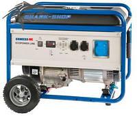 Бензиновая электростанция Endress ESE 6000 BS