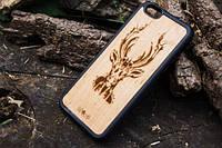 Deer / Добрый олень iPhone