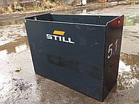 """Короб для АКБ """"STILL"""""""